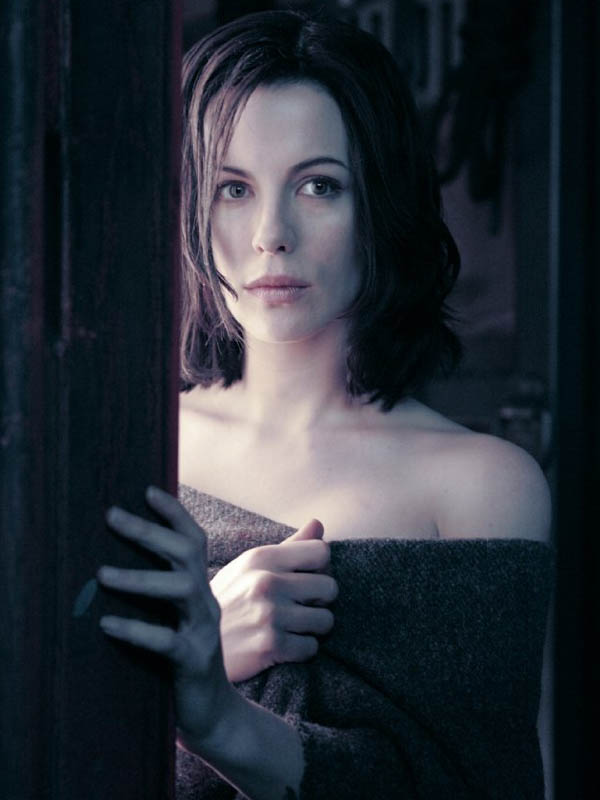 Movie Review Underworld Evolution Starring Kate Beckinsale