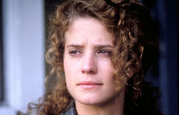 Nancy Travis the vanishing