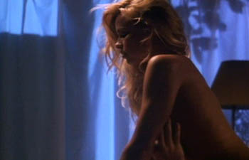 pamela anderson sex scene